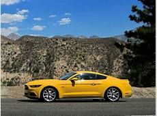 2015 Ford Mustang 23liter EcoBoost Quick Take Kelley