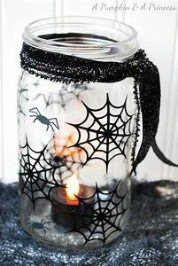 Gruselige Bastelideen Zu Halloween : gruselige halloween einmachgl ser basteln die besten diy ~ Lizthompson.info Haus und Dekorationen