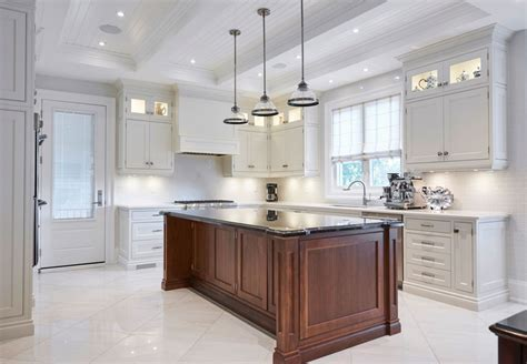 Kitchen Vaughan by Vaughan Kitchen Design Villa Kitchens
