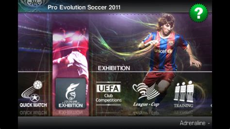pes  mobile  mb android offline  game