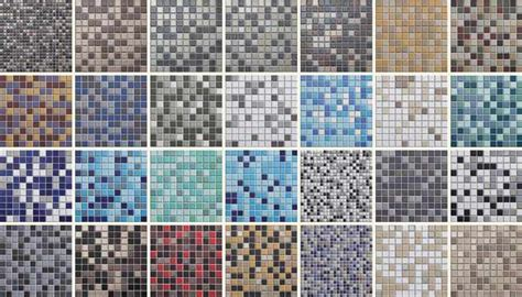 Mosaik Bodenfliesen Bad by Mosaik Mix Mosaikmischungen Keramik Glas Mosaik Fliesen