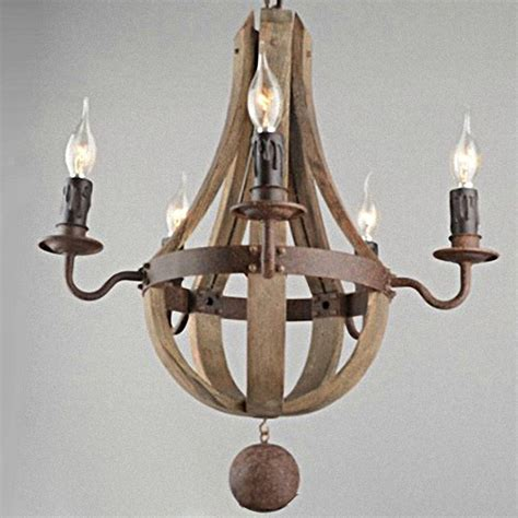 antique wood and iron chandelier 10171 browse