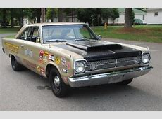 Find used 1966 66 PLYMOUTH SATELLITE RO23 SUPER STOCK