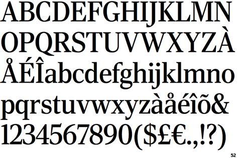font bureau fonts identifont rocky