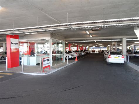 Airport Cars by Brisbane Airport Car Hire Redspot Car Rentals