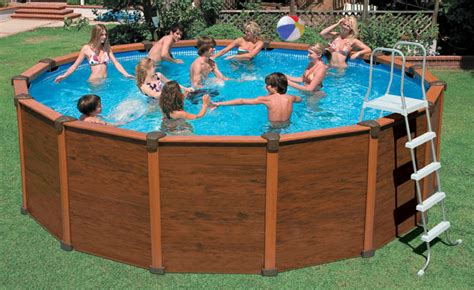 Spice Your Garden With Intex Pool Parts