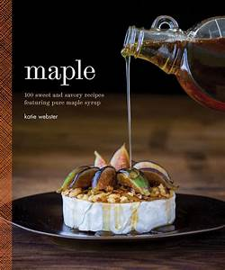 5 Ways to Have Maple Syrup for Dinner | Quirk Books : Publishers & Seekers of All Things Awesome