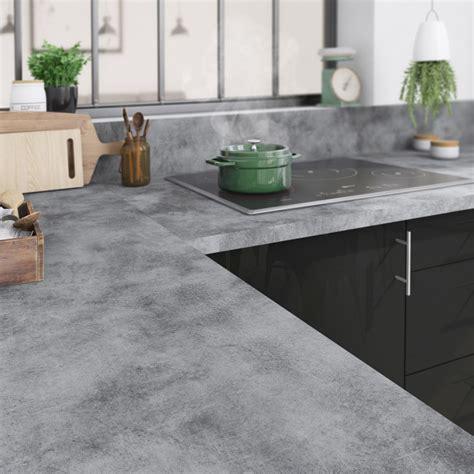 plan de travail cuisine beton panneau plan de travail obasinc com