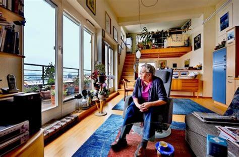 stuttgarter wohnzimmer gelebte nachbarschaft mit aussicht