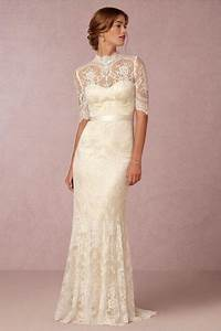 cream lace wedding dresses With cream lace wedding dress