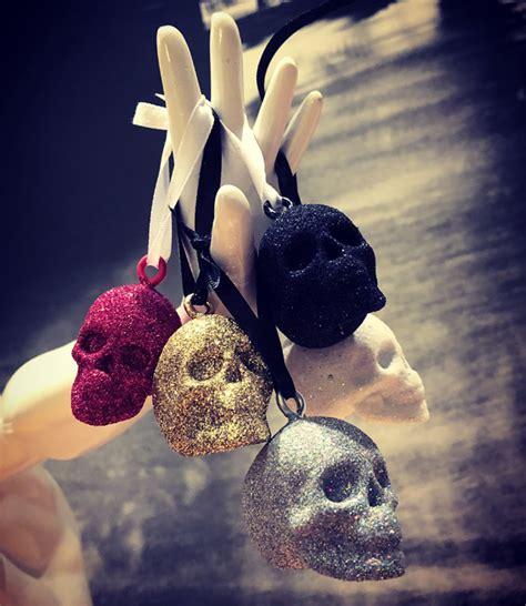skull decorations haus  skulls