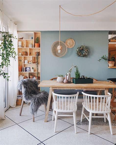Gemütliche Esszimmer Le gem 252 tliches esszimmer mit skandinavischem landhaus flair