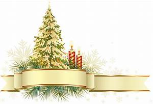 Gold Christmas Clipart - Clipart Suggest