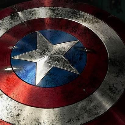Captain Shield America Iphone