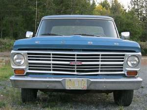 Purchase New 1968 Ford F100 Ranger 460 Cui F