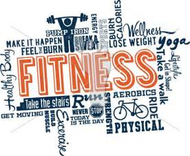 <b>Fitness</b> and <b>Health</b> Word and Icon Collage | StompStock - Royalty Free ...