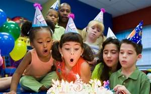 Celebrate Your Kid's Birthday In A Unique Way - Ferns N ...