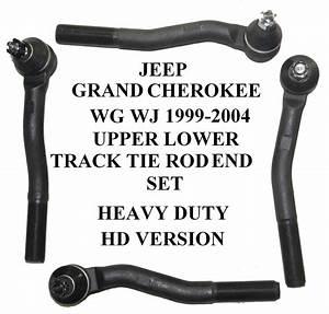 Jeep Grand Cherokee Wg Wj 1999