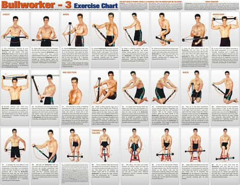 bullworker bullworker pinterest exercises workout