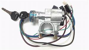 Mazda Pickup Ignition Switch B2000 B2200 B2600 Standard