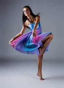 Female modern dancer stock photo. Image of beauty, female ...
