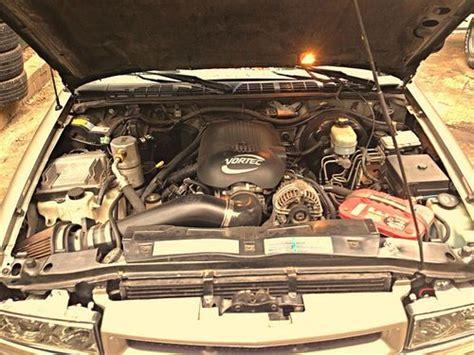 motor repair manual 2002 chevrolet blazer regenerative braking find used 2002 chevy s10 blazer ls 5 3 swap in kansas city missouri united states