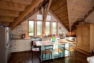 33 Beautiful Barn Kitchen Design Ideas Interior God