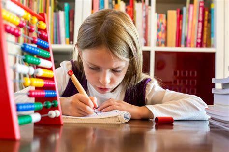 Primary School Bans Homework After Pupils And Parents