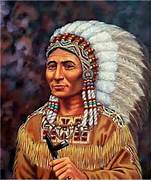 Indian   Indian chief ...