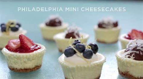 mini cheesecake allrecipes desserts