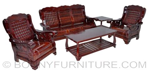 sofa center table 609 wooden sofa set 311 bonny furniture