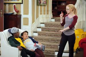 Parker Rooney Liv and Maddie