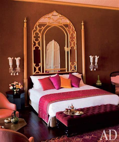 chambre orientale chambre orientale tunisie décoration des 4 coins du