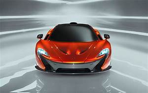 Mclaren p1 concept car wallpaper hd car wallpapers ...