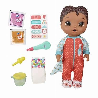 Alive Mix Medicine Doll Walmart Pajamas Doctor