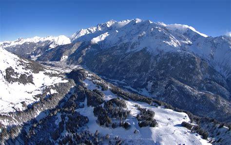 domaine skiable evasion mont blanc avis stations pistes ski prix forfait ski