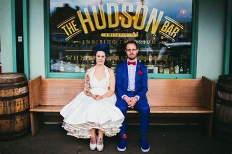 alternative wedding photography northern ireland styled