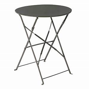 Table Jardin Alinea : mobilier exterieur alinea ~ Teatrodelosmanantiales.com Idées de Décoration