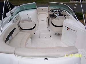 Chaparral 230 Ssi 2003 For Sale For  14 000