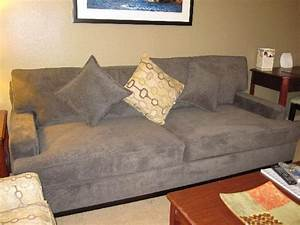 Another view of walk in closet picture of oakwood falls for Deep comfortable sectional sofa