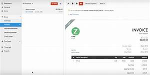 Review of the most useful features tools in popular zoho for Zoho invoice download