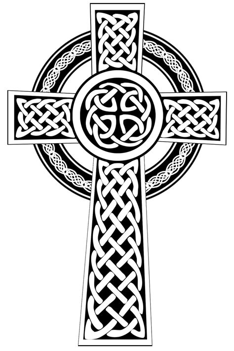 Free Celtic Cross Cliparts, Download Free Clip Art, Free ...
