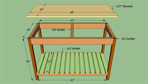 build your own kitchen island plans pdf plans to build your own kitchen island plans free
