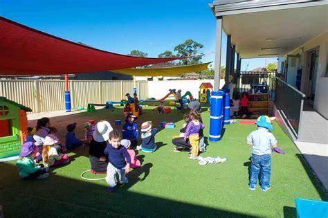 Condell Park Child Care Centre Nsw 2200  Montessori Academy