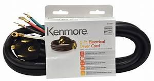 Kenmore 99921 57001 4