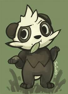 panda pokemon xy images