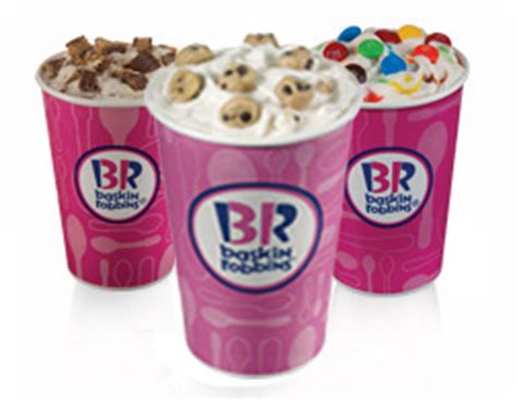 baskin robbins ice cream baskin robbins