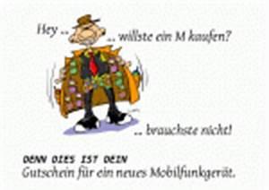 Gutschein Dein Handy : gutscheine geschenke f r m nner ~ Markanthonyermac.com Haus und Dekorationen