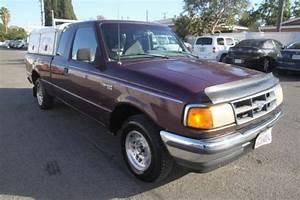 1994 Ford Ranger Xlt Manual 4 Cylinder No Reserve