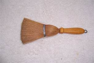 Hand Whisk Broom